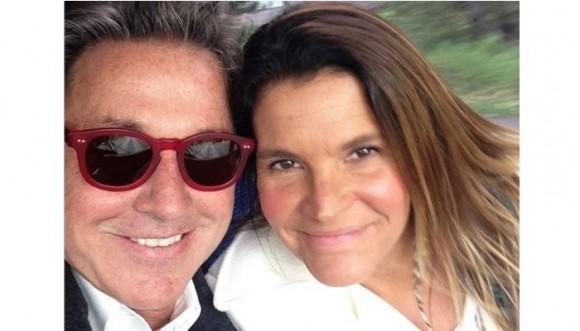 Ricardo Montaner se volvió a casar