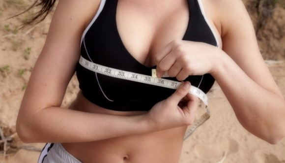 Los senos duelen con el ejercicio, ¿por qué?