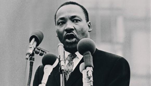 """Tengo un sueño..."": Martin Luther King Jr."