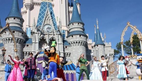Disney: un sueño que se puede hacer realidad