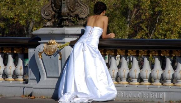 Hombre fingió morir para evitar su boda