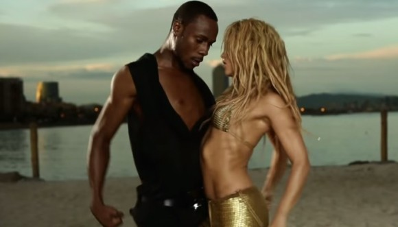 ¿Quién tuvo la culpa del plagio de Loca, la canción de Shakira?
