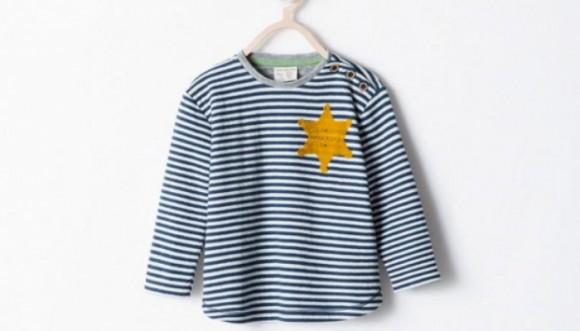 Zara en aprietos por una camisa