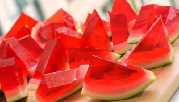 Gelatilla: una forma divertida de comer gelatina