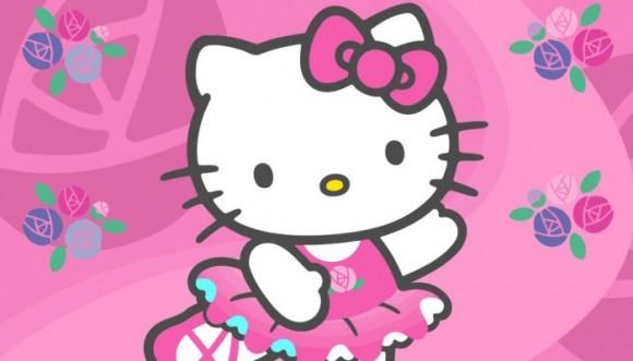 Si Hello Kitty no es un gato ¿qué es?