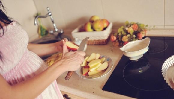 Alimentos a evitar si deseas quedar embarazada