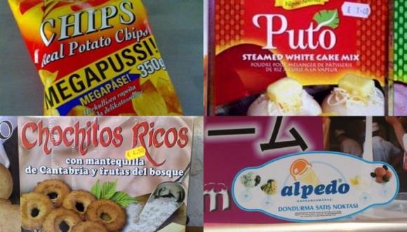 Las peores marcas de comida que se han creado