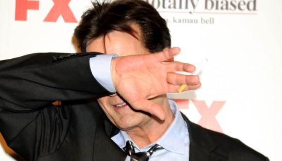 Feliz cumpleaños al polémico Charlie Sheen