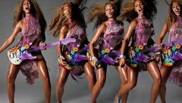 Cumpleaños de Beyoncé: ¿fashion o loba? ¡Tú decides!