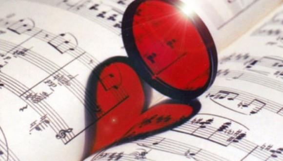 En amor y amistad... ¡Canciones para hacer el amor!