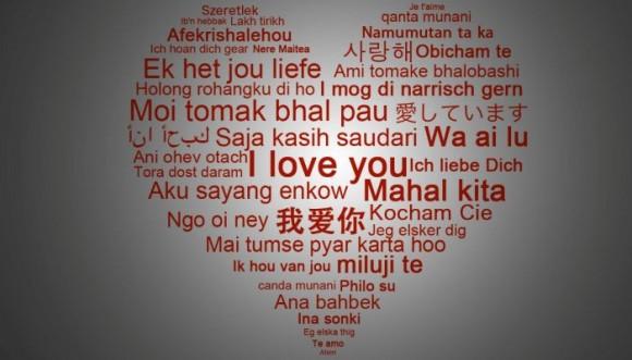 Idiomas sensuales en el Día del Traductor...
