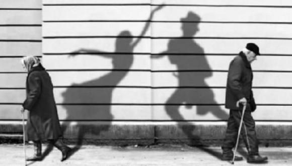Tema del día: ¿Qué te hace sentir joven o viejo?