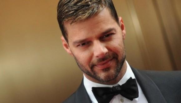 """Así suena """"Adiós"""" lo más reciente de Ricky Martin"""