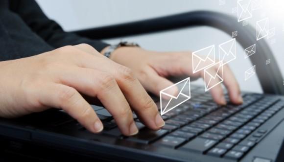 ¿Cómo patraciarse, cuando has enviado un Mail?