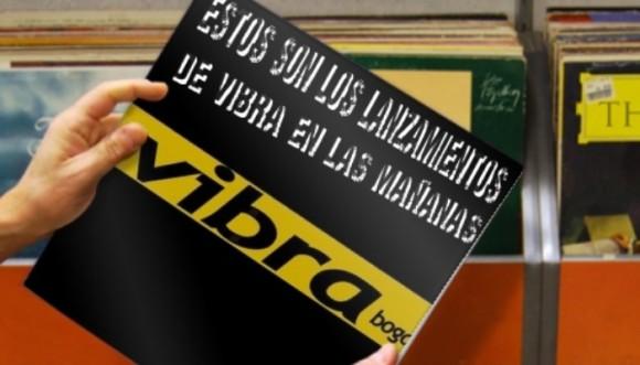 Aquí están los más recientes estrenos de Vibra