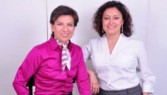 Claudia López opinó de la demanda en su contra