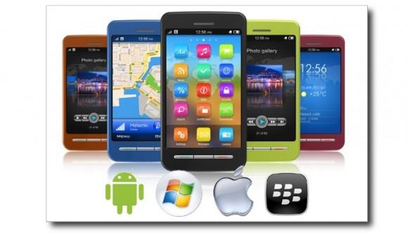 ¿Qué sistema operativo tiene tu smartphone? ¡Vota aquí!