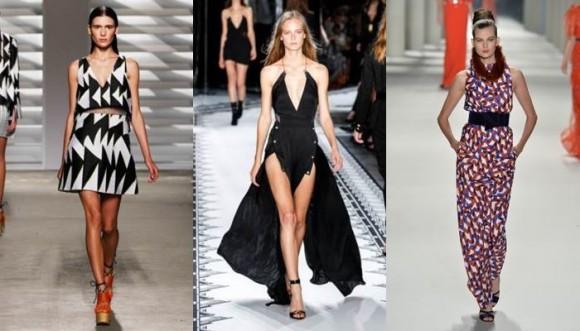 Pintas de la Semana de la Moda de NY para mujeres como tú