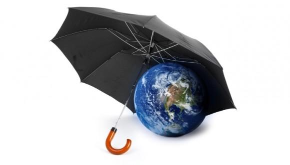 Superhéroes al rescate de la capa de ozono