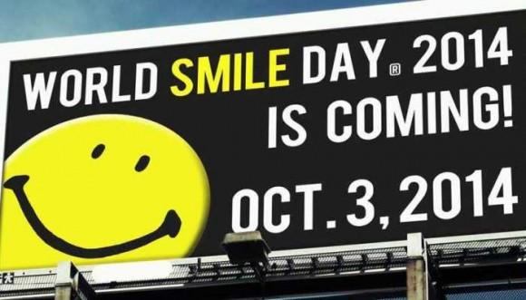 Día de la sonrisa: el poder de 'pelar el diente'