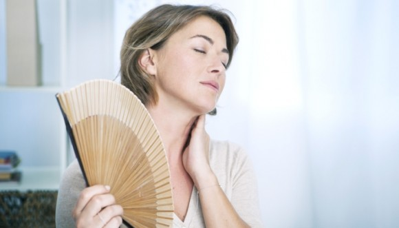 Tema del día: menopausia ¿cómo nos cambia la vida?