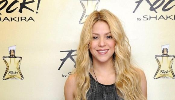 Shakira se confiesa en videochat con sus fanáticos