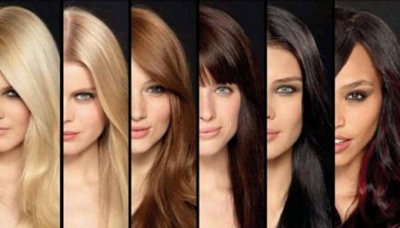 ¿Quieres cambiar el color de tu pelo?