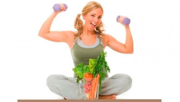 Si hago ejercicio, ¿puedo comer lo que quiera?