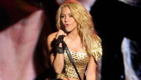 El próximo álbum de Shakira sería en español