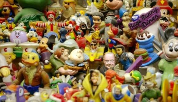 Los juguetes más influyentes de la historia
