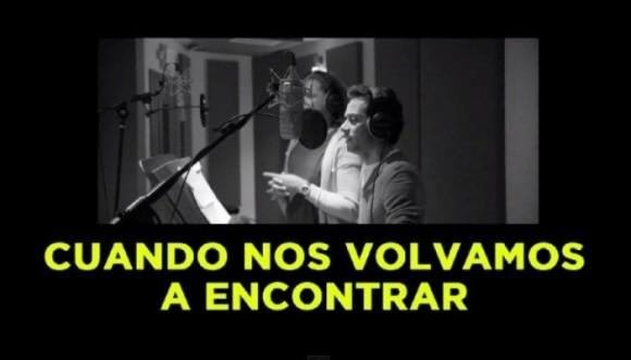 Canción del año LatinGrammy... ¡Vota aquí!
