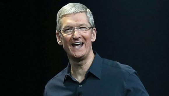 Presidente de Apple es ¿gay?
