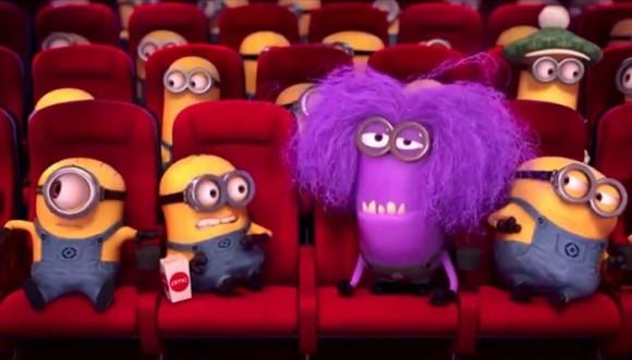 10 reglas para ver cine de un profesor cacreco