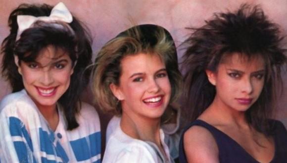 ¿Qué extrañas de la ropa de los 80?