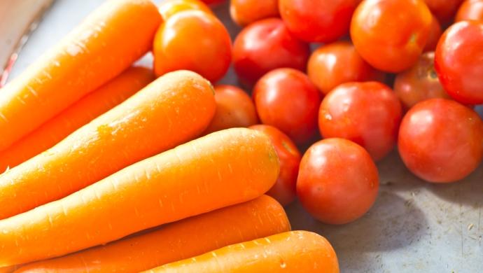 zanahoriatomate