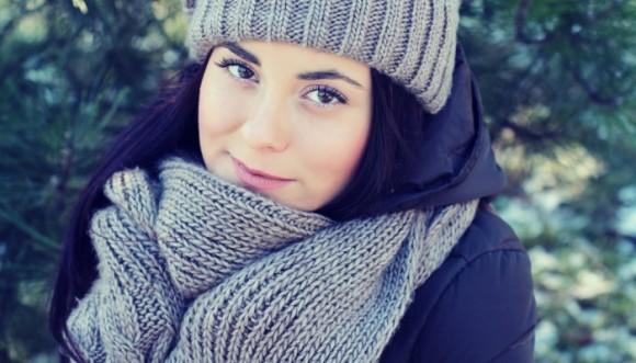 Combate el frío y protégete con estilo