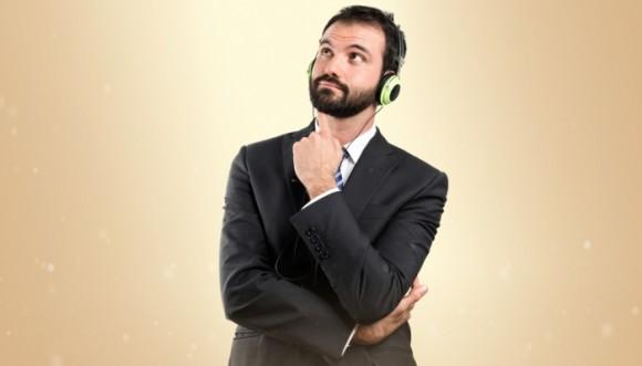 5 canciones que te ayudarán a conseguir empleo