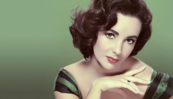 Maquíllate a lo Elizabeth Taylor y mátalos con la mirada