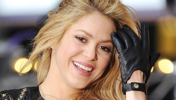 El deseo que se hizo realidad para Shakira