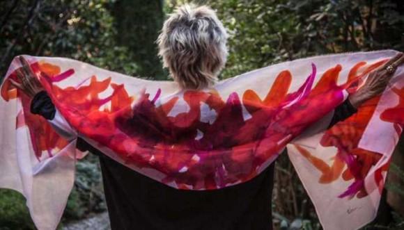 Tutorial para pintar ropa a mano... ¡El regalo ideal!