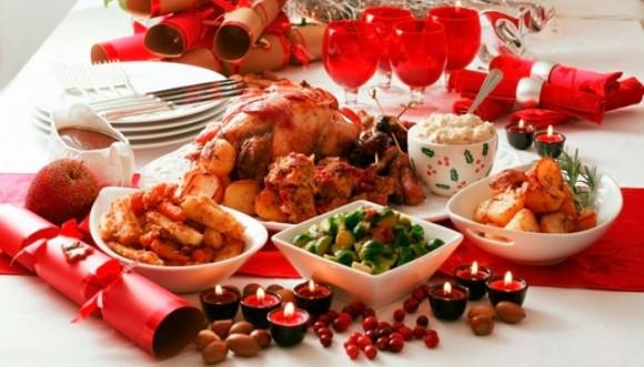 Platos típicos navideños que preparabas con tu mamá