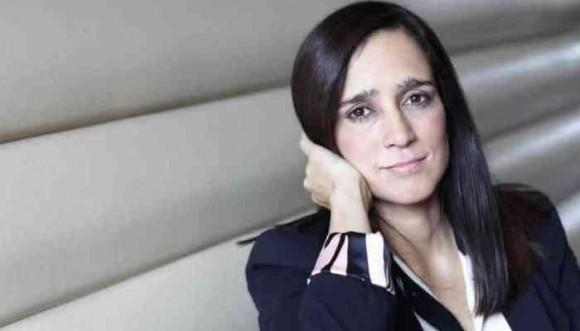 Julieta Venegas una cantante muy humana