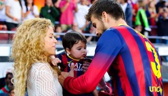 Ahora Shakira no quiere un equipo de fútbol