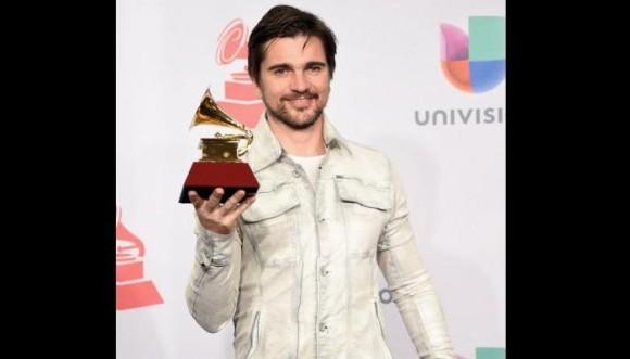 Nueva película de Disney tendrá música de Juanes