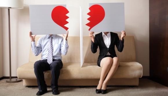 Razones por las que tu relación se daña