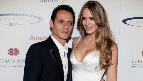Por fin se van a casar Marc y Shannon
