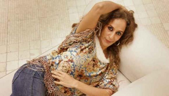 Rosario, gitana y sabor flamenco