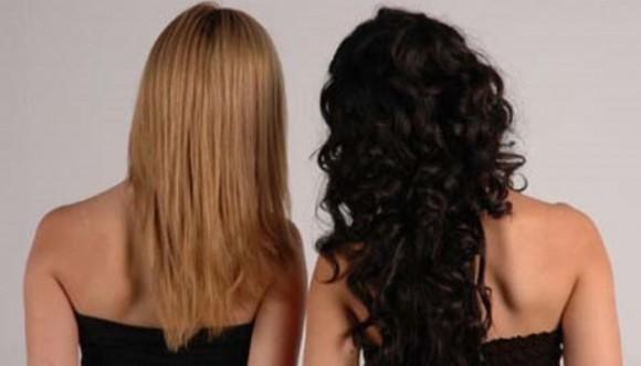 Shakira, Beyoncé y más... ¿Monas o pelinegras?