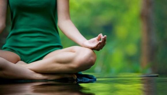 Yoga para esos días del mes