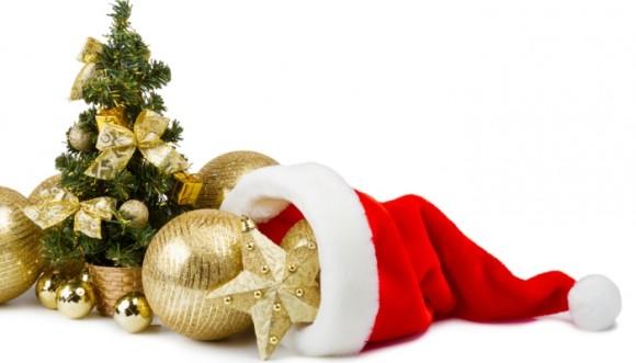 Aprende a hacer gorros navideños a la moda
